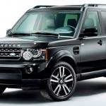 Шумоизоляция  Land Rover DISCOVERY 4+