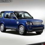 ПОЛИРОВКА И ОБРАБОТКА КУЗОВА ЗАЩИТНЫМ КЕРАМИЧЕСКИМ ПОКРЫТИЕМ автомобиля Ленд Ровер Дискавери 4(Land Rover Discovery 4)