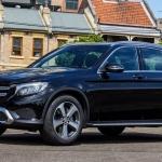 УСТАНОВКА МОЩНЫХ ВОЗДУШНЫХ ЗВУКОВЫХ СИГНАЛОВ KIT 961 HADLEY НА  Mercedes-Benz GLC250 2016 года