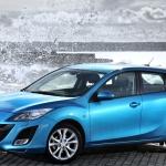 Шумоизоляция автомобиля   Mazda3(Мазда 3)