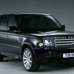 Шумоизоляция  Land Rover
