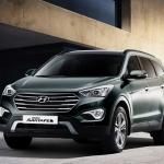 ШУМОИЗОЛЯЦИЯ АВТОМОБИЛЯ Hyundai Grand Santa Fe