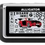 Alligator D975 G