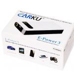 Пуско-зарядное устройство CarKu E-Power 3