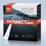 Сигнализация Pandect X-1100-moto