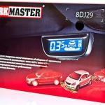 Парктроник ParkMaster 8-DJ-29 (29-8-A)