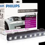 Дневные ходовые огни Philips DayLight 8 LED