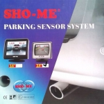 Парковочная система Sho-Me KDR-25
