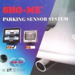 Парковочная система Sho-Me KDR-36