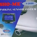 Парктроник Sho-Me Y-2690 N04
