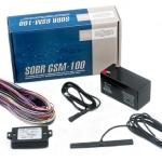 SOBR-GSM 100