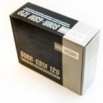 SOBR-GSM 120