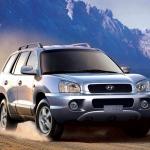 УСТАНОВКА КНОПКИ СТАРТ СТОП НА АВТОМОБИЛЬ Hyundai Santa Fe Classic (Хендай Санта Фе Классик)