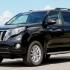 Шумоизоляция автомобиля  Тойота Ленд Крузер  Прадо 150