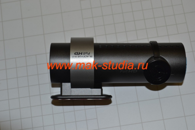 Blackvue dr550gw-2ch - видеокамера номер один