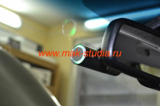 Видеорегистратор Blackvue DR400G - высокое качество и функционал