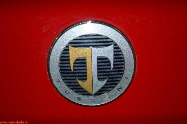 Hyundai Tuscani (Хендай Тускани)