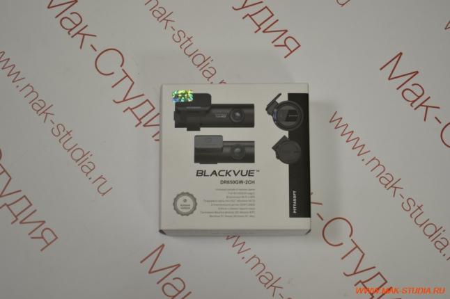 BLACKVUE DR650G