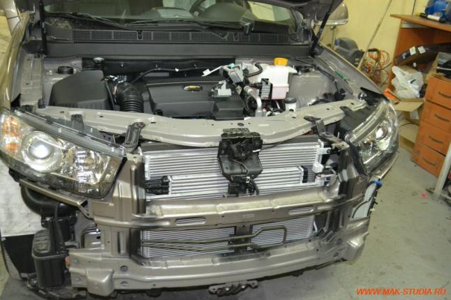 хонда срв место сборки