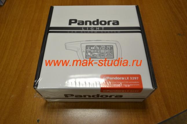 Пандора 3297