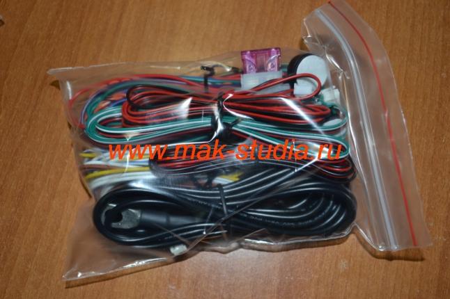 Пандора 3297-комплект проводки