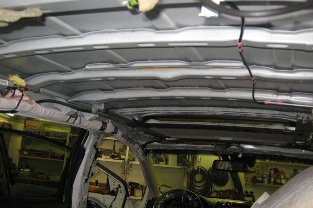 потолок-картина та-же-голый метал