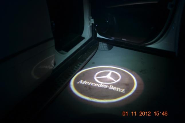 Тюнинг Mercedes–Benz GL-Class