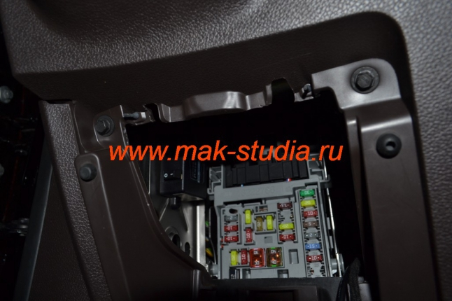 Скрытая установка Power Magic Pro.