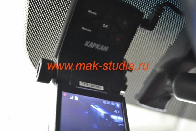 Видеорегистратор Каркам.