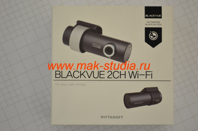 BLACKVUE dr550gw-2ch - видеорегистратор самого высокого качества.