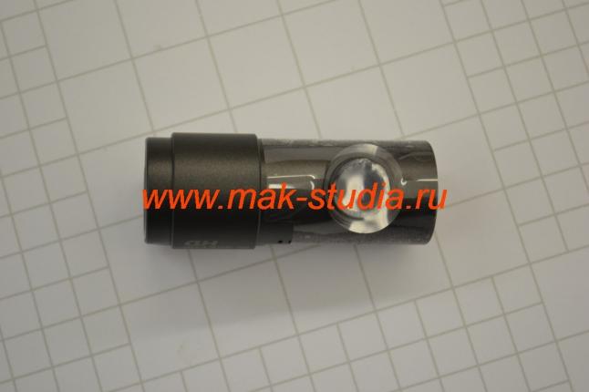Blackvue dr550gw-2ch: задняя камера.