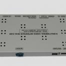 Видеоинтерфейс для BMW 1 серии F20, 3 серии F30, X3 F25 с 2012 г. С системой интеллектуальной парковки (IPAS)