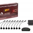 Комплект парктроника Autrix E-800