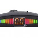 Блок индикации парктроника Autrix F-257