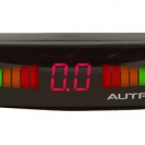 Индикатор парктроника Autrix F-300