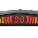 Индикатор парктроника Autrix F-588