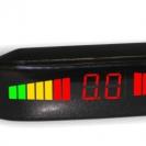 Блок индикации парктроника Autrix S-600