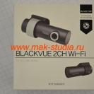 Автовидеорегистратор Blackvue dr550gw-2ch