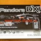 Пандора 3700 - упаковка