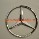Mercedes-Benz ML W164 - автозапуск двигателя