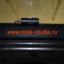 Blackvuе: задняя камера.