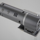 Видеорегистратор BlackVue DR400G-HD II (вид сзади)