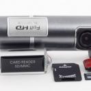 Комплект видеорегистратора BlackVue DR400G-HD II