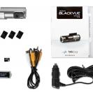 Комплектация видеорегистратора BlackVue DR400G-HD II