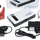 Комплект пуско-зарядного устройства CarKu E-Power 3