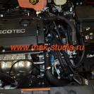 Механический блокиратор кпп в моторный отсек