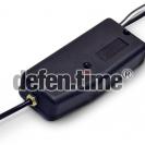 Электропривод замка капота Defentime V1 + Megalock