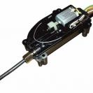 Электрический привод замка капота DefenTime V5