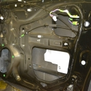 второй слой шумоизоляции-теплошумоизолятор