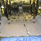 второй слой-теплошумоизолятор